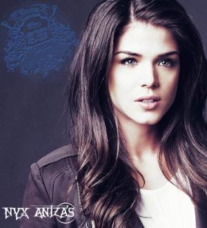 Nyx Antzas