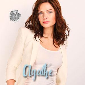 Agathe Chastain