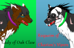 Information and Character Creations 1-38