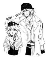 Hope & Snow