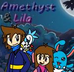 Amethyst & Lila