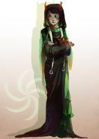 Kanaya Maryam, The Keeper