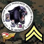 S/Sgt. Savino [99th ID]