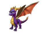 Spyro ▀█▀ Dragon