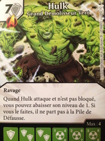 Hulk-Héros