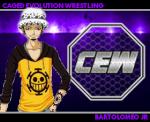 Wrestler Biographies 32-81