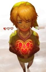 Mr.Link