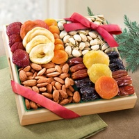 Fruits secs V