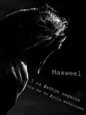 Maxweel