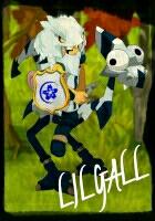 Lilgall