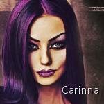 Carinna