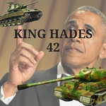 King Hades 42