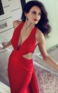 Scarlet Horne