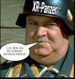 XR-Panzer