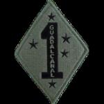 Kirkendall [1st MRB]