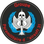 presentation de l'association GPA31 (GROUPE PARAMILITAIRE D'AIRSOFT 2-10