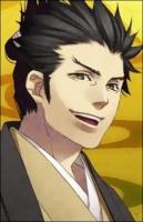 Yuudai Terumi