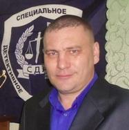 Кудашев Наиль