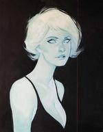 Lucy Warvold