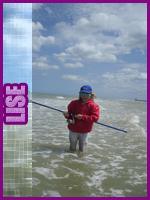 Ecole de pêche/stage   -Anim' Pêche Nature- 2-86