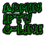 ADMIN-IPTV-CLINE