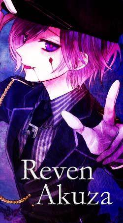 Reven Akuza