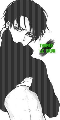 Thomas Le Brun.