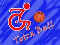 Tetra Ball