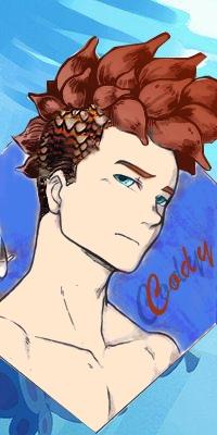 Cody Shell