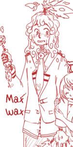 Max Chandler