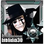 Ixolidia30