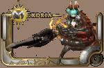 Exdria