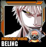 beling