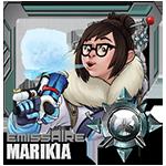 Marikia