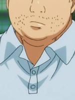 Kawaguchi Hideo