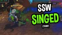 SSWSinged