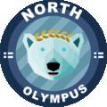 North Olympus