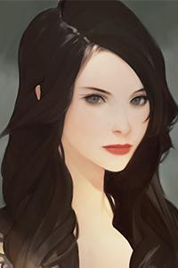 Cordelia Wulff