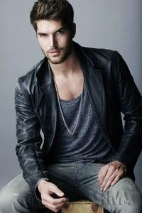 Darren.