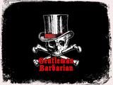 gentleman barbarian