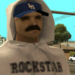 GTA : New RolePlay 3-31