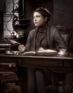 Lydie Bellis