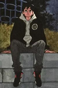Tsurushi Kyoshiro