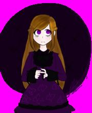 Violett Da Velour.