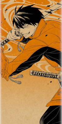 Hosokawa Shingen