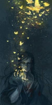 Solstice Evyld'hen