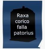 Raxacorico