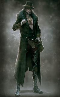 Elric Helborn