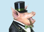 The Capitalist Pig