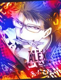 Alex450